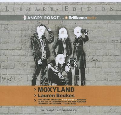 Moxyland:LibraryEdition