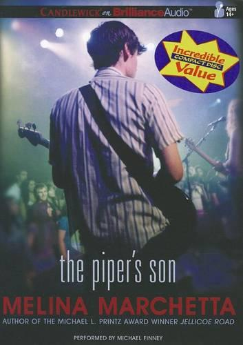 ThePiper'sSon