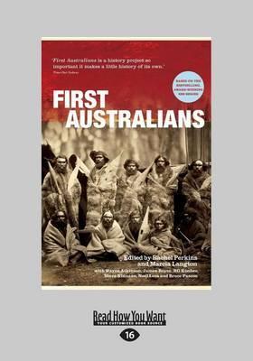FirstAustralians