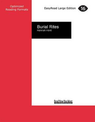 BurialRites