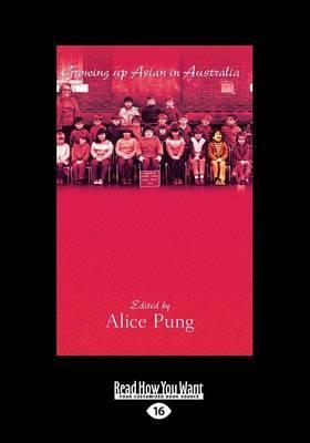 Growing Up AsianinAustralia