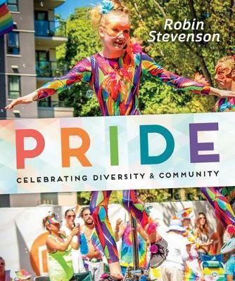 Pride: Celebrating Diversity&Community