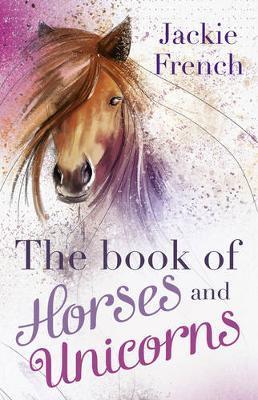 The Book of HorsesandUnicorns