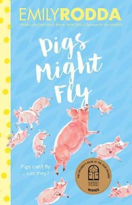 Pigs Might Fly