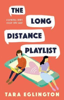 The Long Distance Playlist