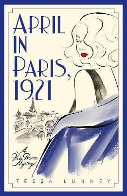 April InParis,1921