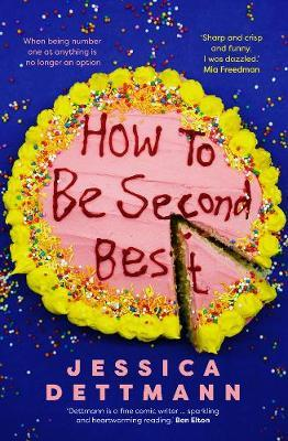 How to BeSecondBest