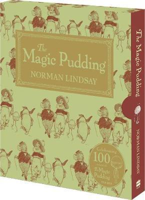 The Magic Pudding: 100thAnniversaryEdition