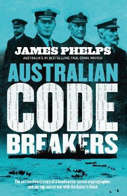 AustralianCodeBreakers