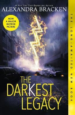 The Darkest Legacy (The DarkestMinds,#4)