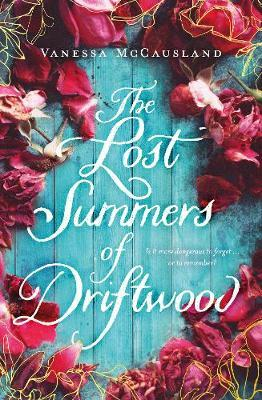 The Lost SummersofDriftwood