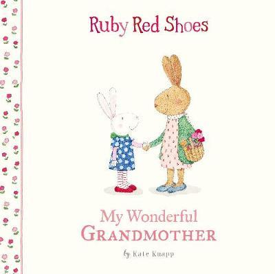 Ruby Red Shoes: MyWonderfulGrandmother