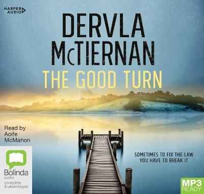 The Good Turn (Audiobook)