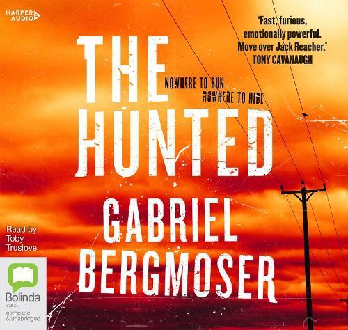 TheHunted