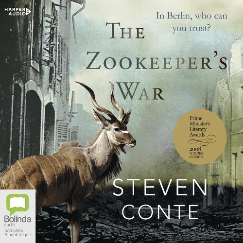 TheZookeeper'sWar