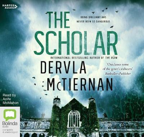 TheScholar(Audiobook)