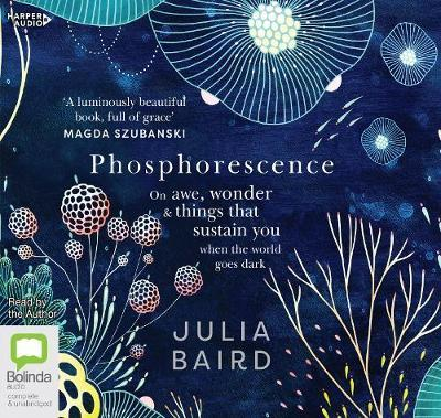 Phosphorescence (Audiobook)