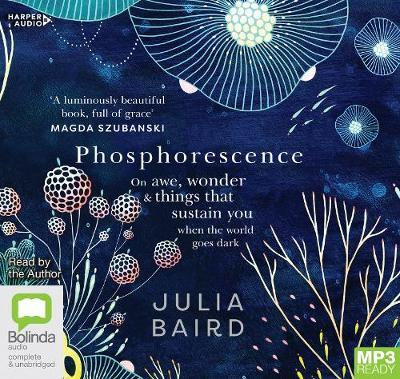 Phosphorescence: On awe, wonder and things that sustain you when the world goes dark [Bolinda]