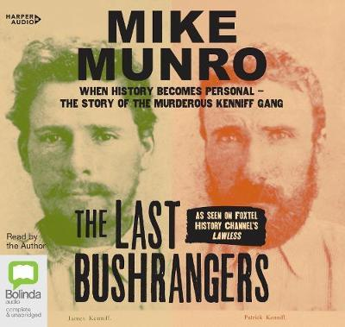 The Last Bushrangers