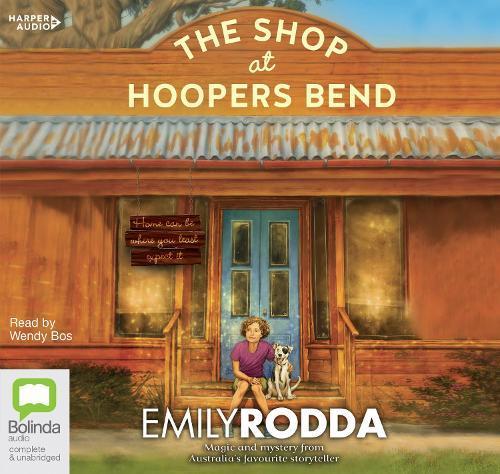 The Shop AtHoopersBend