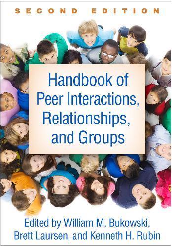 Handbook of Peer Interactions