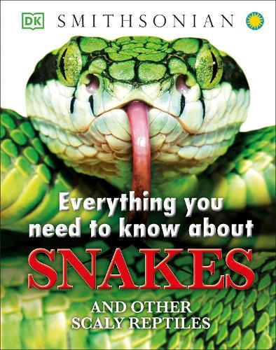 Everything You Need to KnowaboutSnakes
