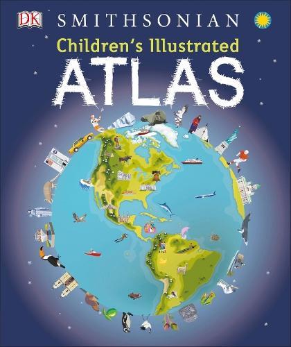 Children'sIllustratedAtlas
