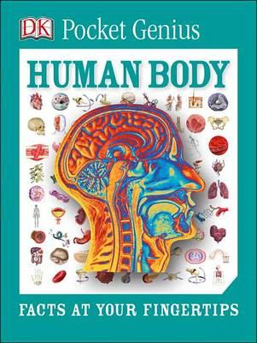 Pocket Genius: Human Body: Facts atYourFingertips