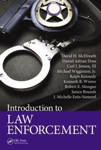 Introduction toLawEnforcement