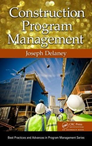 ConstructionProgramManagement