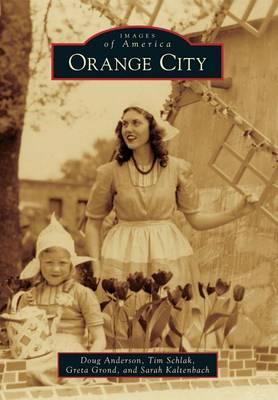 OrangeCity