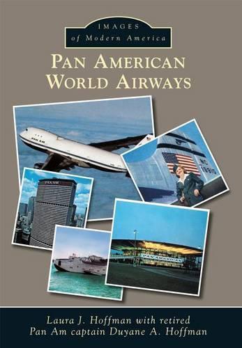 Pan AmericanWorldAirways