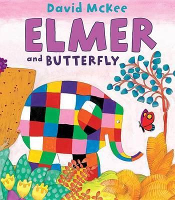 ElmerandButterfly
