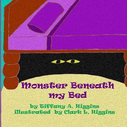 Monster Beneath my Bed