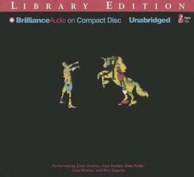 Zombies vs. Unicorns:LibraryEdition