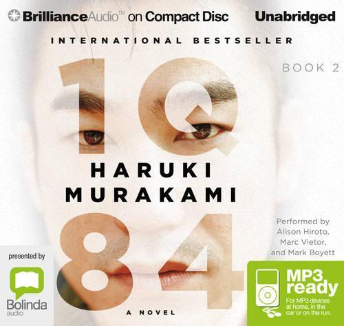 1Q84 -Book2