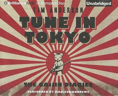 Tune in Tokyo: TheGaijinDiaries