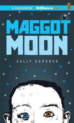 Maggot Moon:LibraryEdition
