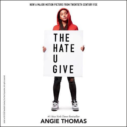 The Hate U Give Lib/E