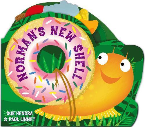 Norman'sNewShell