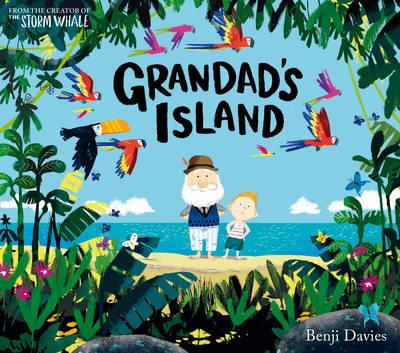 Grandad'sIsland