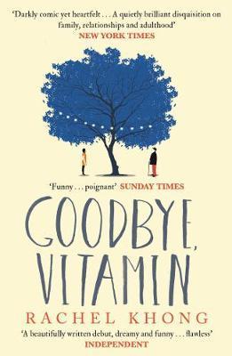 Goodbye,Vitamin