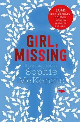 Girl, Missing: The top-tenbestsellingthriller
