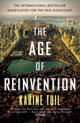 The AgeofReinvention