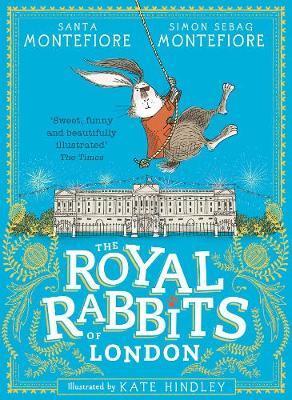 The Royal RabbitsOfLondon