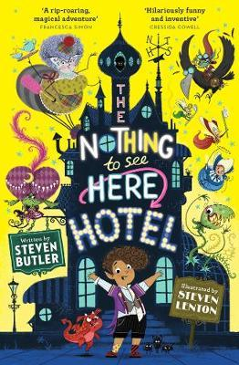 The Nothing to SeeHereHotel