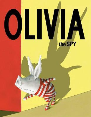 OliviatheSpy