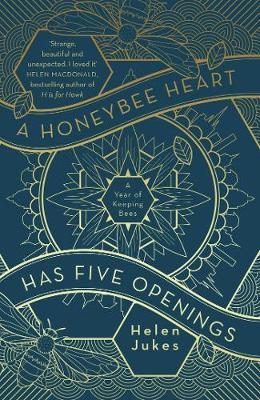 A Honeybee Heart HasFiveOpenings