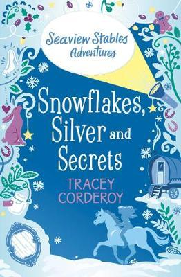 Snowflakes, SilverandSecrets
