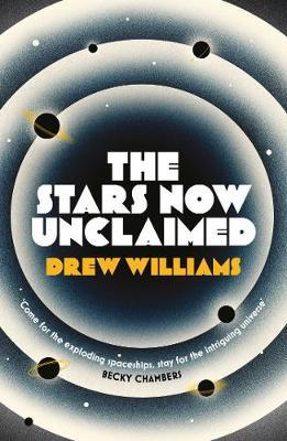 The StarsNowUnclaimed